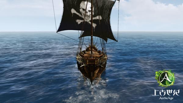 扬帆起航 征服大海