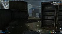 DAZZLE第一视角 冲锋模式混战码头69K