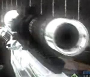 新加坡狙神NumbCorny狙击刷屏剪辑