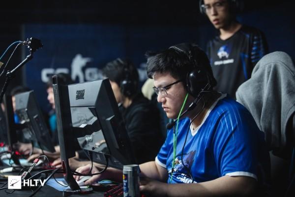 2018 极限之地亚洲总决赛分组及日程表公布