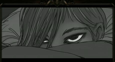 暗黑3新cg 黑色灵魂石 的制作过程讲解会