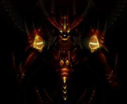 暗黑3大菠萝手绘