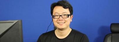 采访海涛:WCA DOTA2解说团战争在饭桌上