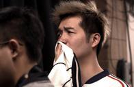 专访Yao:MVP非常努力 我会坚持打下去