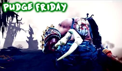 Friday Pudge 第80期:总感觉有人...