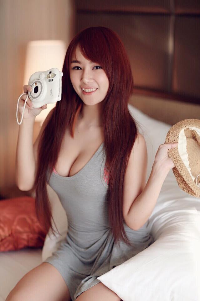 2017泰国10大女网红评选 最胸dota2主播上榜