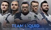 TI7国际邀请赛淘汰赛胜者组第三轮 Liquid对阵Empire