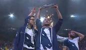 Ti7国际邀请赛 Team Liquid冠军时刻