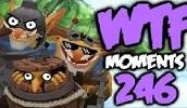 Dota 2 WTF Moments 246 喜欢吹牛?