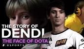Dendi的故事—一位DOTA传奇式人物