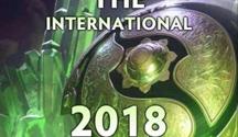 TI8国际邀请赛开幕式+全战队登场