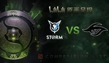 TI8淘汰赛 败者组第3轮 Secret vs VGJ.S