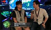 Mineski未来计划 会参与更多游戏项目