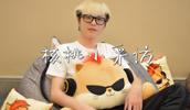 火猫直播专访Hao:一年未直播很想念大家 国内carry需要成绩证明自己