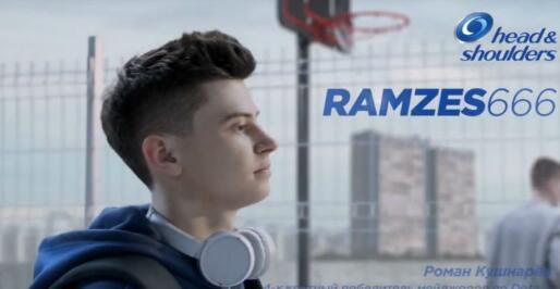 专访Ramzes666:输给LGD后进行大量练习