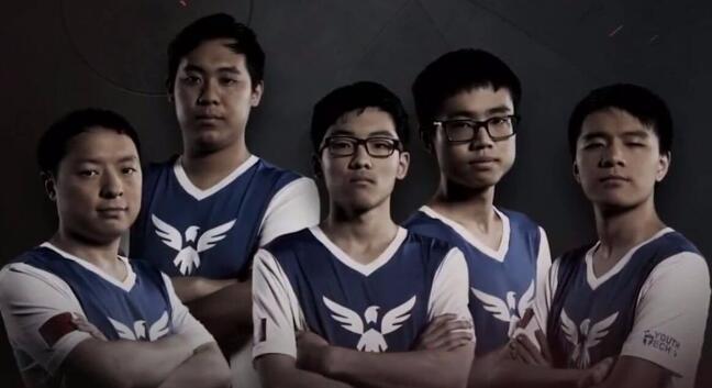 前Wings成员二冰iceice加入Newbee战队