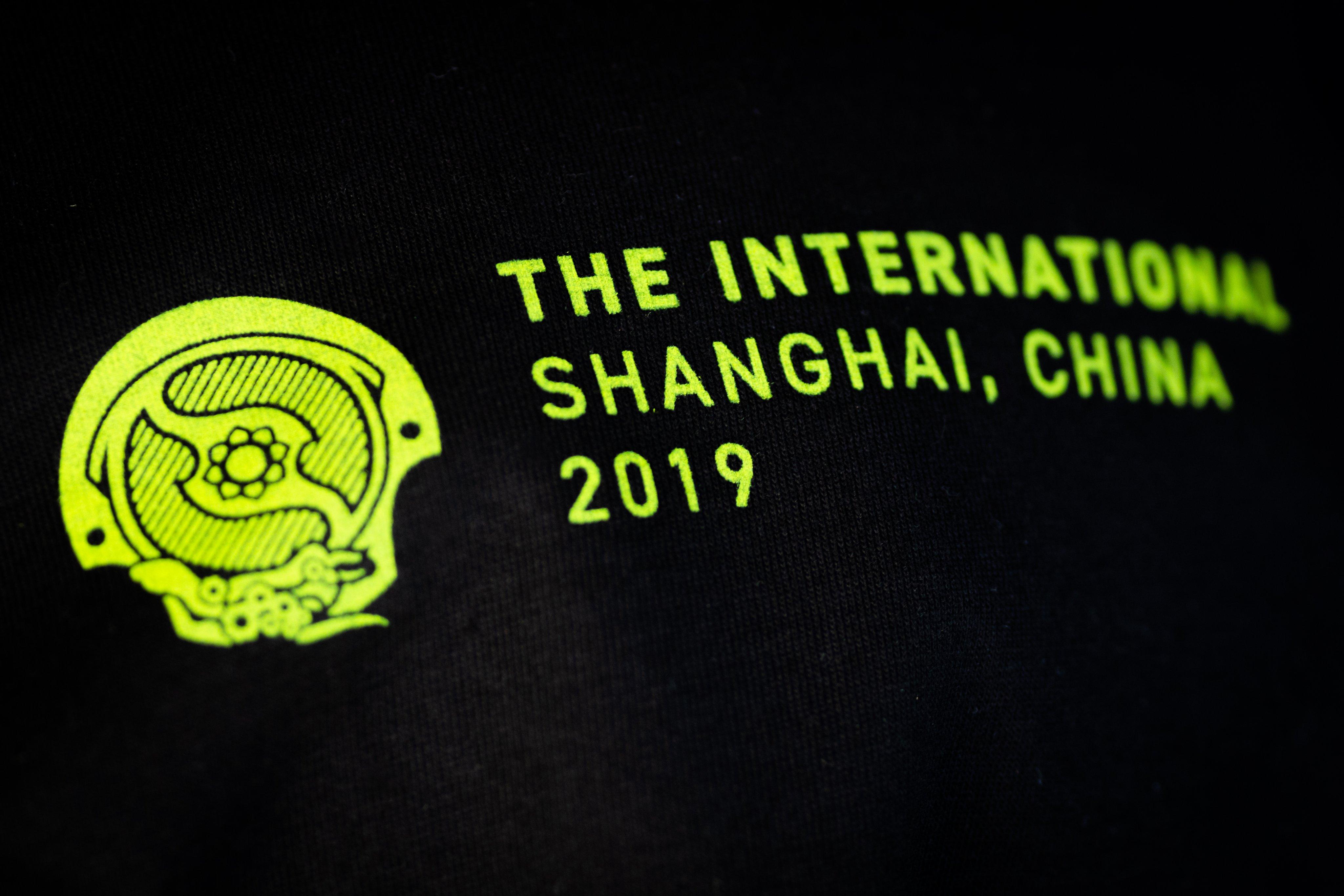 各战队纷纷公布TI9新队服,都有哪些中国元素?