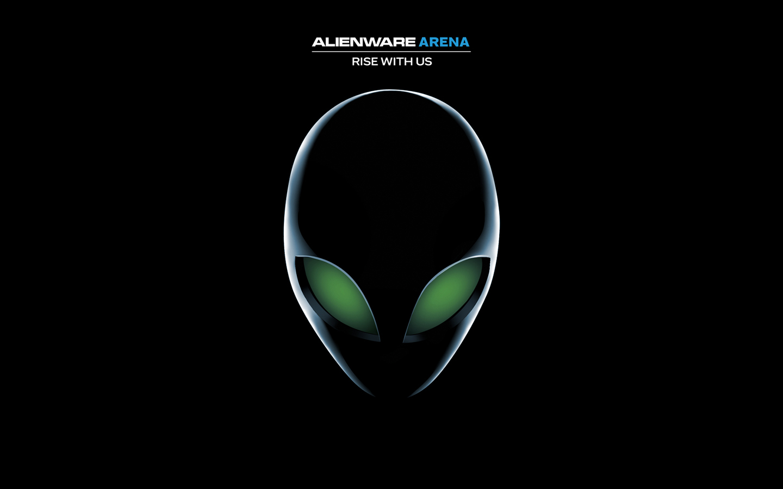 alienware竞技场壁纸-rise