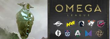 OMEGA联赛欧洲区赛程出炉