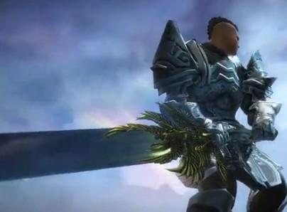 激战2官方传奇武器介绍视频