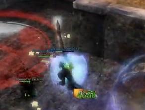 高端玩家第一视角系列 - Quilja [vVv] 守护者