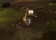 激战2WvW传奇巨剑战士精彩杀戮秀