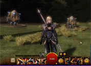 激战2新版本竞技场生存手册 巨剑战士篇