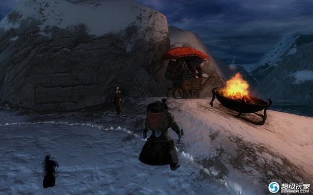 激战2秘境探索 罗纳通道的随机事件