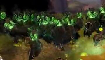 瘟疫来袭 50+死灵团激战2战场视频实录