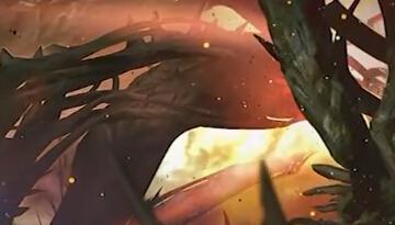 激战2美服玩家视频剪辑作品:丛林巨龙的威胁