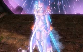 激战2幻术师新手入门与进阶 揭开神秘的紫色面纱