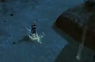 激战2白银荒地新探索成就找寻金光视频攻略