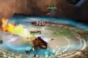 激战2WTS中国区北京站决赛视频:TCG vs RIP