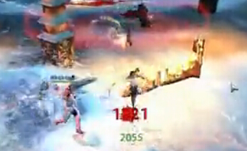 激战2美服冠军队Abjured vs Queue练习视频