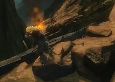 激战2新资料片荆棘之心首次试玩直播视频