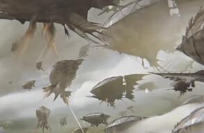 激战2荆棘之心试玩视频:新的个人故事线