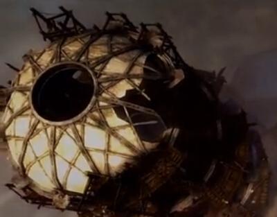 激战2荆棘之心新的边境地图宣传视频