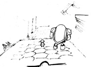 玩家涂鸦日记:我的激战2不可能那么可爱