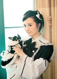 漫画 一跃/一跃猫mm,作为漫画与魔兽的爱好者,她发表过无数关于魔兽和...