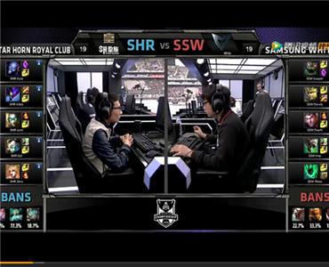 2014全球总决赛冠军赛视频 皇族 vs SSW
