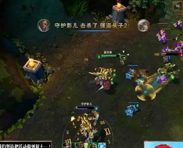 上海马超解说:攻守兼备宝石骑士
