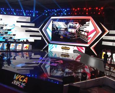 WCA2015英雄联盟8进4 RNG vs VG 第2场