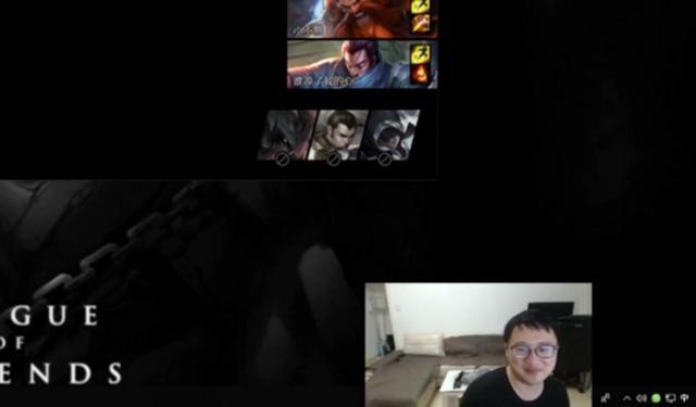 解说Joker:今年冒泡赛SKT第一轮就会被淘汰,不淘汰我直播吃翔!