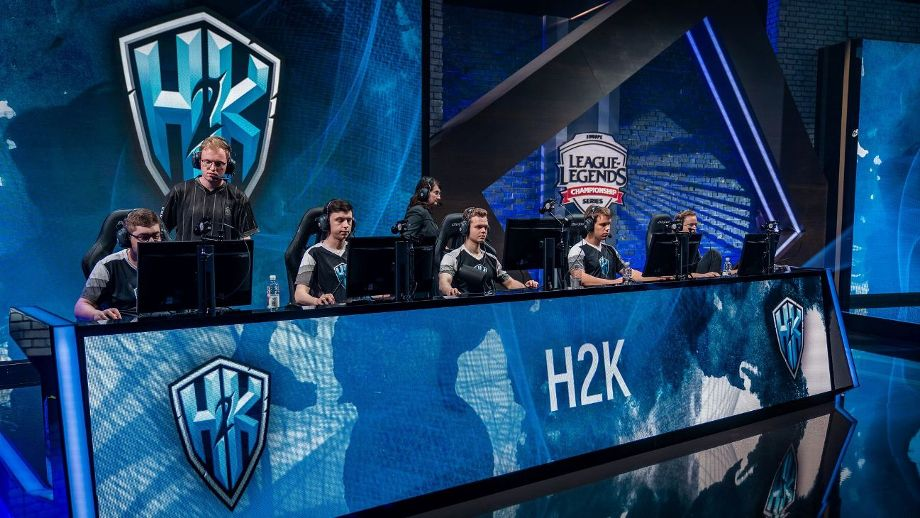 ESPN:H2K将和巴黎圣日耳曼联合申请EULCS联盟制席位