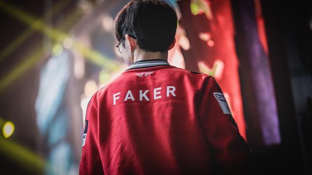 Faker合同即将到期 ESPN劝诫他离开SKT:它不值得你留恋