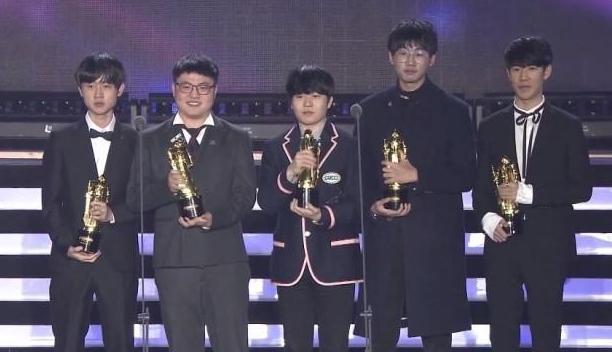 Ming获年度最佳辅助感谢PDD:我和Ning没有丢他的脸
