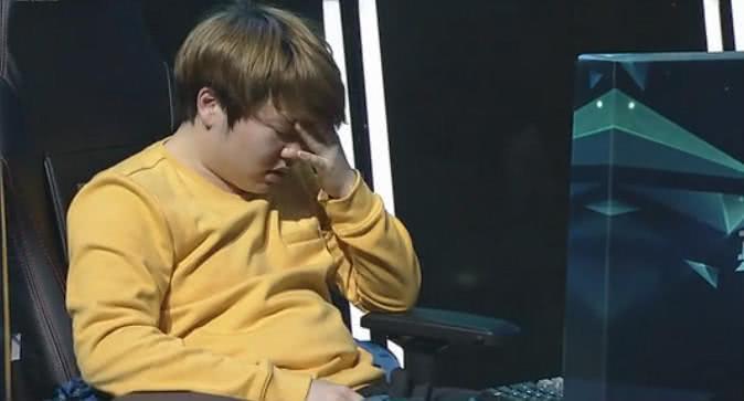 IG经理演讲分享队内故事:Rookie和JKL都曾被打哭过