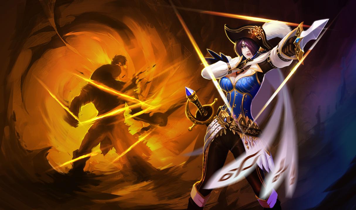 s4无双剑姬上单出装 予我长剑我必善舞_英雄联盟_超级