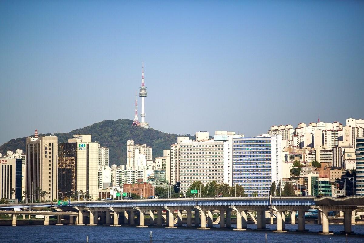 LOL解说小米S4韩国之行 高清美照闪闪惹人爱