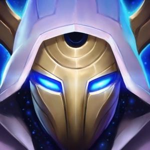 英雄联盟新增召唤师头像——掠星魔刃易大师